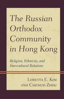 The Russian Orthodox Community in Hong Kong