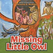 Missing Little Owl