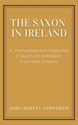 The Saxon in Ireland