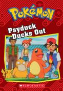 Psyduck Ducks Out (Pokémon: Chapter Book)