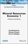 Mineral Resource Economics 1