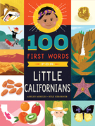 100 First Words for Little Californians