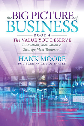 The Big Picture of Business, Book 4
