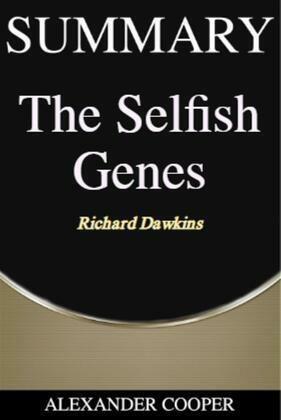 Summary of The Selfish Genes