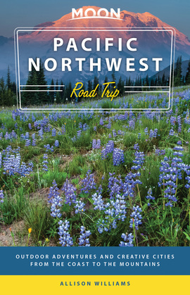 Moon Pacific Northwest Road Trip