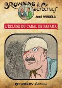 L'écluse du canal de Panama