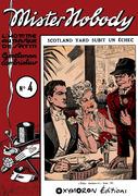 Scotland Yard subit un échec