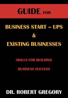 Guide for Business Startups & Existing Businesses