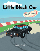 Little Black Car