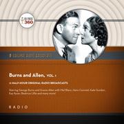 Burns and Allen, Vol. 1