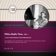 Philco Radio Time, Vol. 1