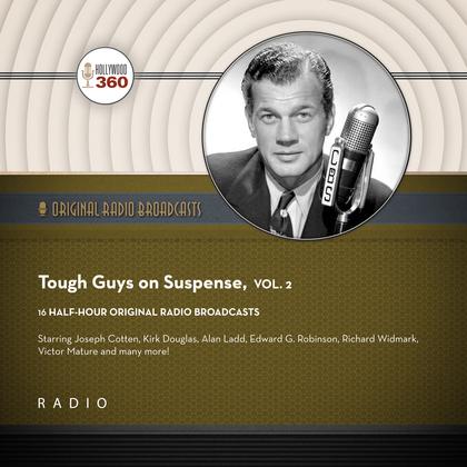 Tough Guys on Suspense, Vol. 2