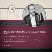 Drama Shows from the Golden Age of Radio, Vol. 5