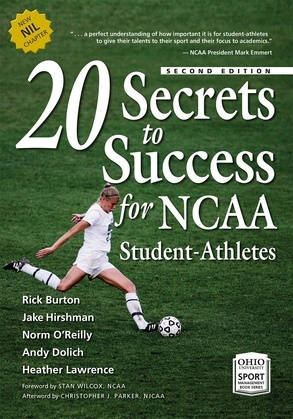 20 Secrets to Success for NCAA Student-Athletes
