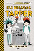 Els bessons Tapper destrossen la ciutat (Els bessons Tapper 2)