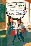 Sexto curso en Santa Clara