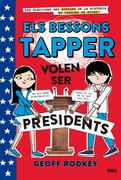 Els bessons Tapper volen ser presidents (Els bessons Tapper 3)