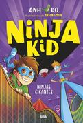 Ninjas gigantes