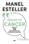 Parlem de càncer