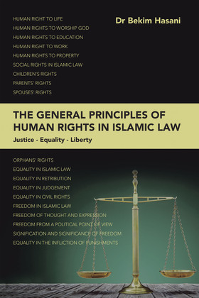 The General Principles of Human Rights in Islamic Law