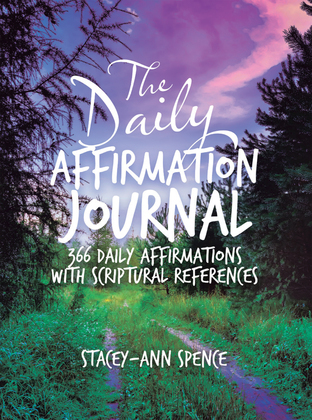 The Daily Affirmation Journal