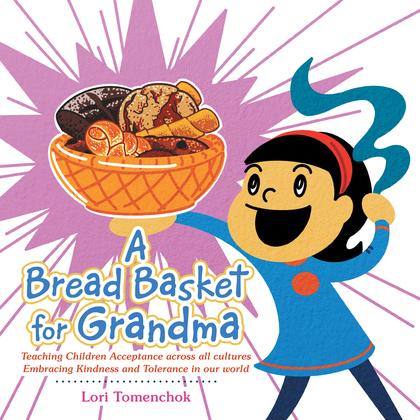 A Bread Basket for Grandma
