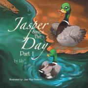 Jasper Saves the Day - Part 1