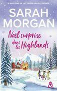 Noël surprise dans les Highlands