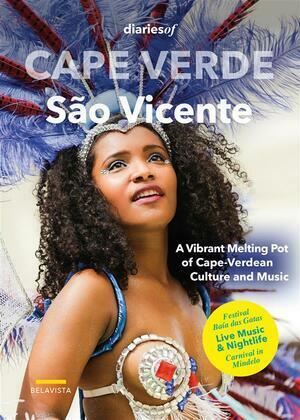 Cape Verde – São Vicente
