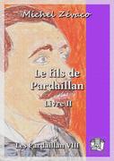 Le fils de Pardaillan