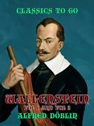 Wallenstein Vol 1 and Vol 2