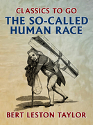 The So-called Human Race