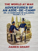 Adventures of an Aide-de-Camp, Or, A Campaign in Calabria, Volume 1, 2, 3
