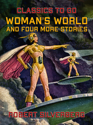 Woman's World and four more stories