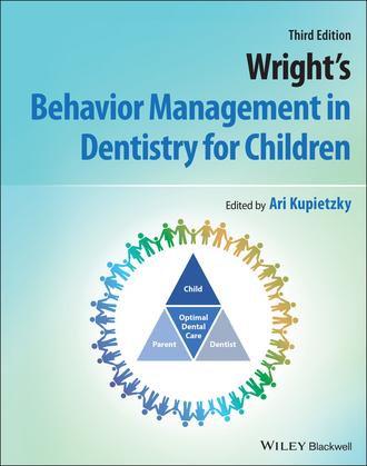 Wright's Behavior Management in Dentistry for Children