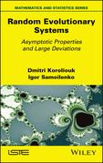 Random Evolutionary Systems
