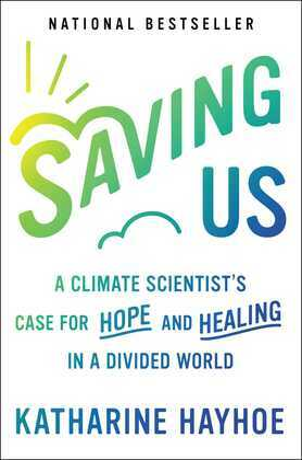 Saving Us