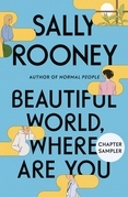Beautiful World, Where Are You Chapter Sampler