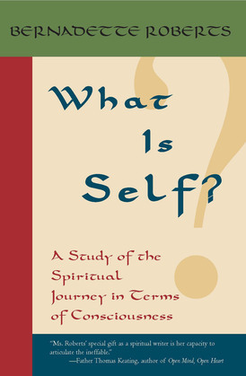 What Is Self?