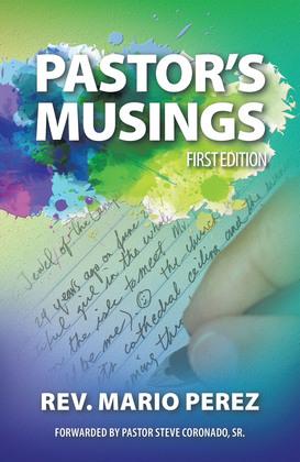 Pastor's Musings