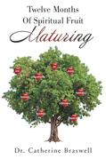 Twelve Months of Spiritual Fruit Maturing