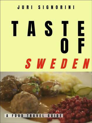 Taste of... Sweden