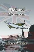 McALISTER PEACEMAKER - Book 7 in the McAlister Line