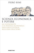 Scienza economica e potere