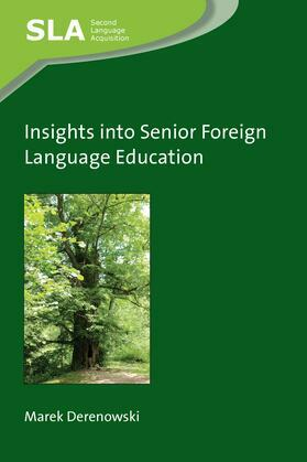 Insights into Senior Foreign Language Education