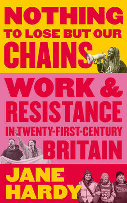 Nothing to Lose But Our Chains