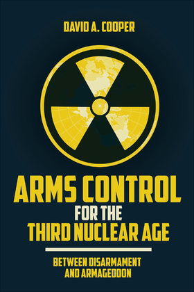 Arms Control for the Third Nuclear Age