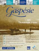 Magazine Gaspésie. Vol. 58 No. 2, Août-Novembre 2021