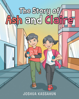 The Story of Ash and Claire