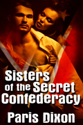 Sisters of the Secret Conspiracy